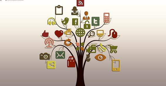 社交电商的两种模式:强关系电商与弱关系电商