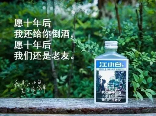 2 5 江小白语录瓶文案大全