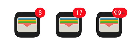 3 4 控件详解之「小红点+索引导航+分段控件」