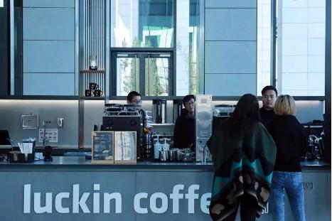 从4P理论说起,luckin coffee 火爆背后的可能原因