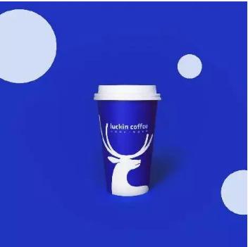 1 279 小蓝杯(luckin coffee)靠什么抢星巴克的顾客?