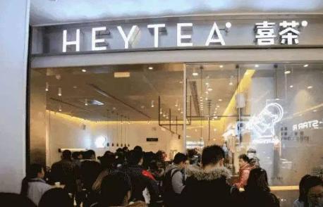 如何利用运营手段,在三四线城市开一家赚钱的奶茶店?
