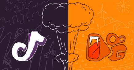 抖音快手崛起启示录:创始人价值观决定产品边界