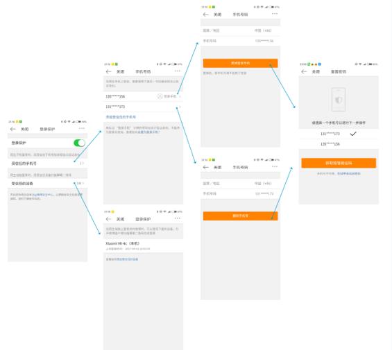 1 271 账号体系设计:如何解决手机号二次使用导致的账号问题