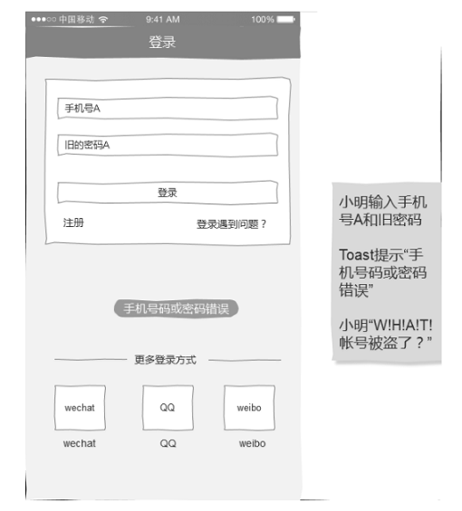 1 639 账号体系设计:如何解决手机号二次使用导致的账号问题