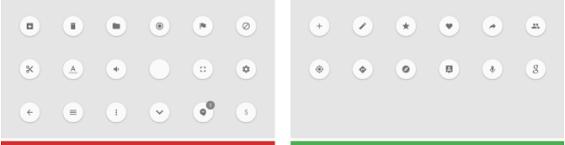 1 733 悬浮按钮要怎么设计才能带来好体验?