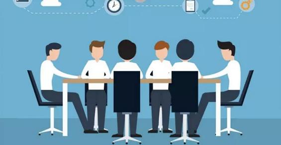 产品经理的日常会议,要怎么开才有效率?