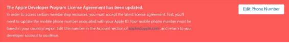 1 441 iOS过审指南:教你解决大部分被拒情况