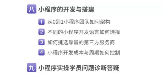6 8 91运营网强化集训营(vip会员第17届) 早鸟票抢座ing!