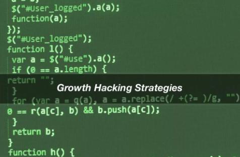 怎样高效实现增长?这里有50个经典的增长黑客策略