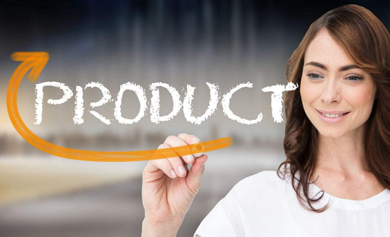 对用户而言,你的产品是谁