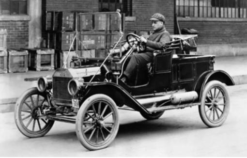 营销简史:一文读完百年营销史