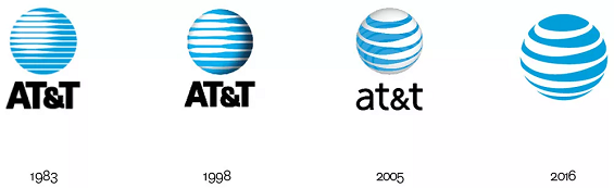 1 141 为什么Facebook, Twitter等公司的logo名首字母不大写?