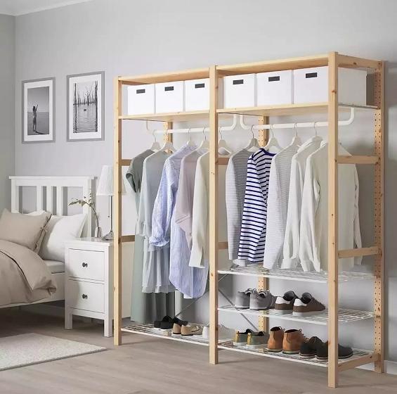 宜家为什么让你自己动手安装家具?