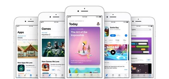 一款App如何获得App Store编辑推荐,登上today?