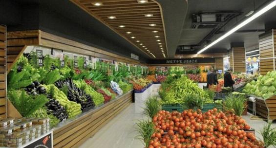 为什么蔬菜店会卖水果,但卖水果的店不会卖蔬菜?