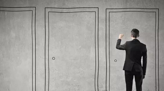 你选择上班,还是选择创业?