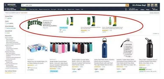 a411 亚马逊的广告,都是怎么做的?