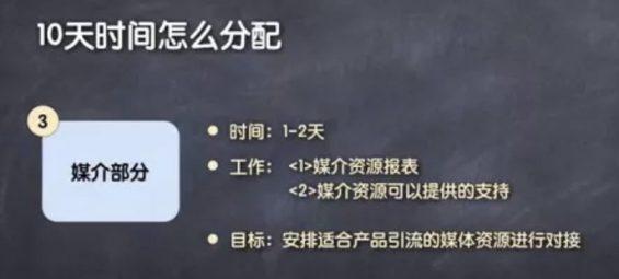 a76 推广策划方案撰写技巧!