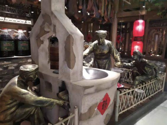 a624 奈雪的茶赵林:不怕被模仿,因为我也没办法再打造一个奈雪!