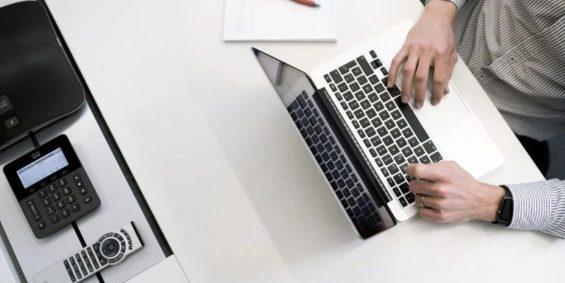 在线办公只是方式,业绩增长才是核心