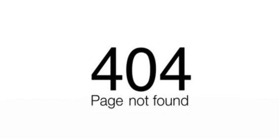 a249 一个有趣的404页面,是如何体现的?