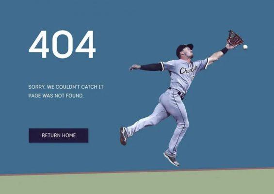 a625 一个有趣的404页面,是如何体现的?