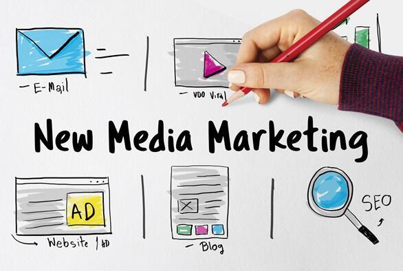做新媒体运营,要有哪些内容素材库?