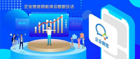 拉新成功率近100%! 40%GMV增量!企业微信运营实战解析