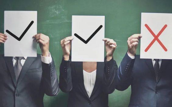 十年职场,一场考试,我做出的四道关键选择题……
