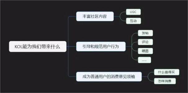 361 运营如何承接KOL和KOC用户,才能让转化效果最大化?